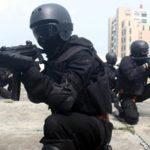 Dubes Arab Saudi Puji Kinerja Densus 88 Anti Teror