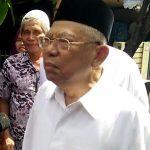 Ketua Umum MUI : Aksi 212 Bersifat Politis