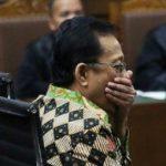 Divonis 4 Tahun 6 Bulan Penjara, Irman Gusman Pikir-Pikir