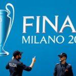 Liga Champions Eropa : Madrid Ditunggu Napoli, Barca Menunggu Keajaiban?