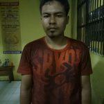 Polisi dan Ketua RT Ringkus Pemain Narkoba