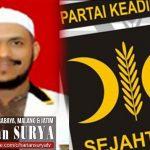 Anggota DPRD dari PKS Ditangkap Densus 88, Diduga Terlibat ISIS