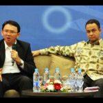 Pesan Jusuf Kalla : Anies Harus Banyak Komunikasi dengan Ahok