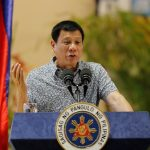 Pertempuran Pecah, Mindanao Darurat Militer !