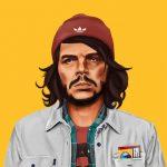 Hipstory; Tokoh Dunia Dalam Balutan Hipster