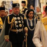 Sultan Johor :  Stop Tiru Arab !