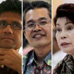 Ditolak Pimpinan,  Amien Rais Batal ke KPK