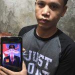 Hina Presiden di Facebook,  Pemuda Kendari Ditangkap Polisi