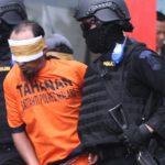 Pengurus Ormas,  Tiga Terduga Teroris di Medan
