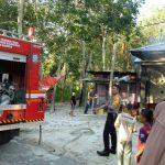 Si Jago Merah Mengamuk di Desa Sandayan
