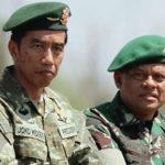 Nasdem Usul Gatot Nurmantyo jadi Cawapres Jokowi di Pilpres 2019