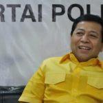 Akhirnya Setya Novanto jadi Tersangka Korupsi e-KTP