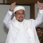 Rizieq akan Pulang ke Indonesia,  Polisi : Ya,  Kami Periksa