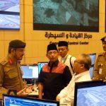 Kapolri Titipkan Jemaah Haji Indonesia kepada Polisi Arab Saudi