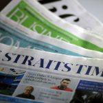 The Straits Times : Anies Baswedan Melirik Pilpres 2019