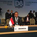 Wakil Kapolri Ditunjuk jadi Perwakilan Indonesia dalam Delegasi KTT D-8 di Istanbul