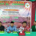 FKT Kaltara Ajak Mahasiswa Tangkal Paham Radikalisme