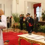 Anies Baswedan – Sandiaga Uno Resmi Pimpin Jakarta. Ini Sumpahnya