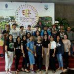 Wapres JK Buka Women's Internasional Club di Jakarta