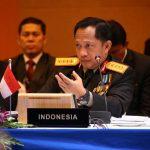Kapolri : Investor Jangan Ragu Berinvestasi di Indonesia