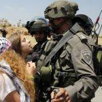 Tampar Tentara Israel, Gadis Palestina Ini Diganjar 12 Dakwaan
