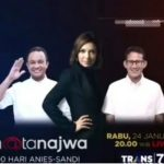 Mata Najwa : Cerita Kamar Mandi Anies – Sandi Hingga Interpelasi
