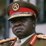 Idi Amin, Diktator Rezim Terburuk Di Afrika