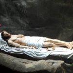 Makam Yesus yang Ditemukan di Kota Yerusalem,  Dibongkar untuk Pertama Kali