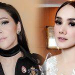 Maia dan Mulan Unggah Foto di Instagram, Netizen Heboh