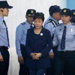 Mantan Presiden Korea Selatan dituntut 30 Tahun Penjara