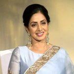 Aktris Bollywood Sridevi Tutup Usia