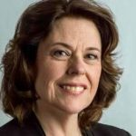 Gina Haspel Direktur Baru CIA