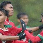 Gulung Vietnam, Timnas U-16 Juara Turnamen Jenesys