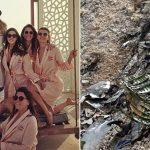 Kecelakaan Pesawat, 11 Keluarga Milyuner Turki Tewas