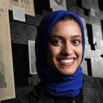Tahera Rahman, Reporter Televisi Pertama Amerika yang Berhijab
