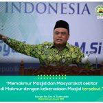 Wakapolri Ziarahi Makam Ulama Sulawesi