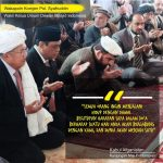 Doa Wakapolri dalam Kunjungan Misi Perdamaian Afghanistan