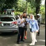 Mobil Ratna Sarumpaet Parkir Liar, Sandiaga : Itu Melanggar !