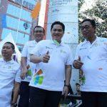 Erick Thohir Ajak Cabor Promosikan Asian Games 2018