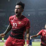 Menang 3-1 atas Hong Kong, Timnas U-23 Juara Grup A