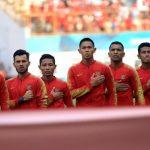 Timnas U-23 Kalah Lewat Drama Adu Pinalti