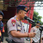 Polisi Asmaul Husna Brimob Polda Banten