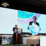 Edy Rahmayadi Resmi Mengundurkan Diri Sebagai Ketum PSSI