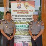Tingkatkan Imtaq, Polisi di Banten Junjung Tinggi Kearifan Lokal