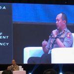 Direktur Tindak Pidana Siber  Bicara ; Penanggulangan Disinformasi