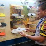 Polda Banten Pastikan Tidak Adanya Telapak Sepatu Berlafadz Allah di Wilayah Banten