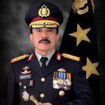Irjen Polisi H. Fakhrizal : Jenderal Urang Awak Nan Sederhana