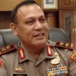Perjalanan Hidup Ketua KPK Terpilih Firli Bahuri