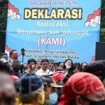 Melengserkan Jokowi Adalah Agenda KAMI