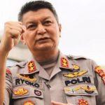 Profil Rycko Amelza Dahniel, Kandidat Calon Pengganti Kapolri
